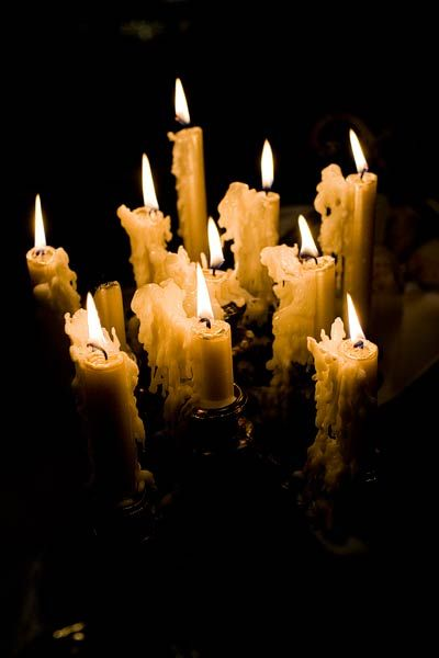 Melting Candle clipart light source Best Pin images Find on