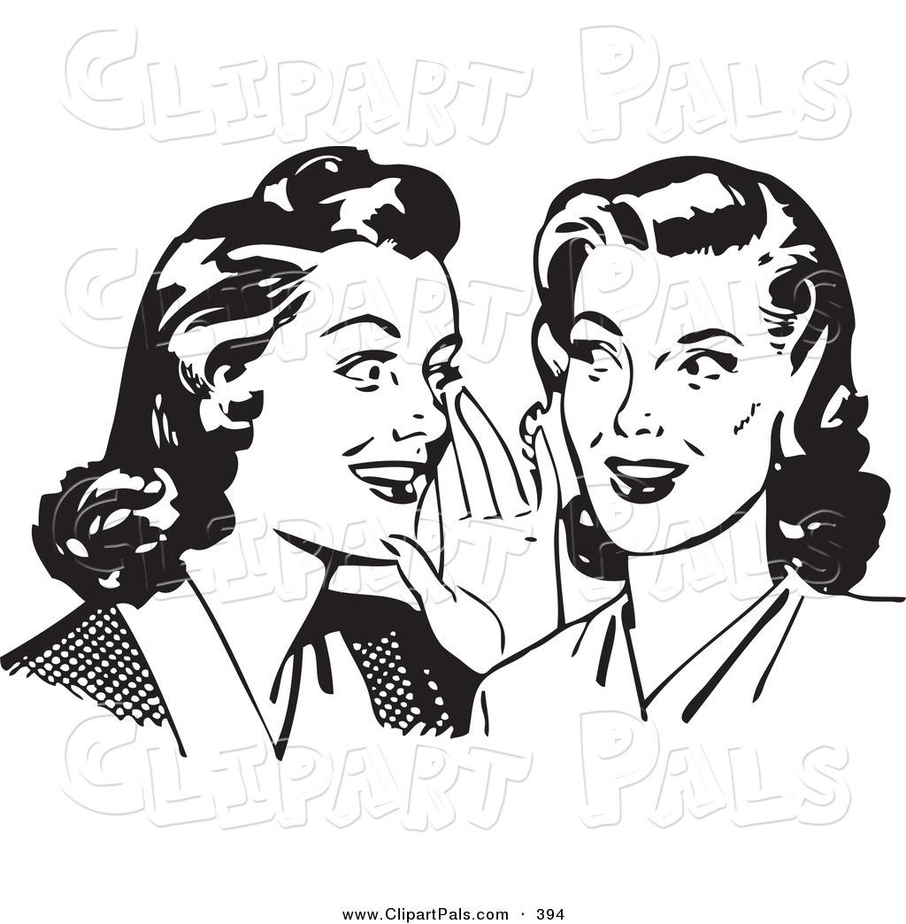Malt clipart 50s Clipart People People Clipart