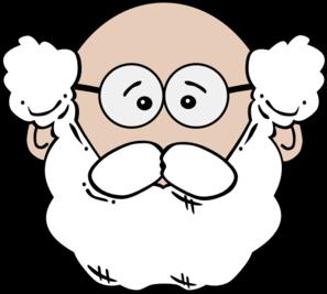 Men clipart beard Bald clipart clipartfest man beard