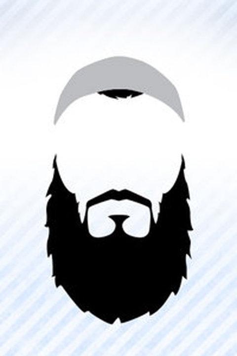 Men clipart beard Beard man clipart Clipartix clipartfest