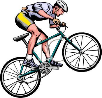 Bike clipart his Clipart Cyclist Panda Clipart Clipart