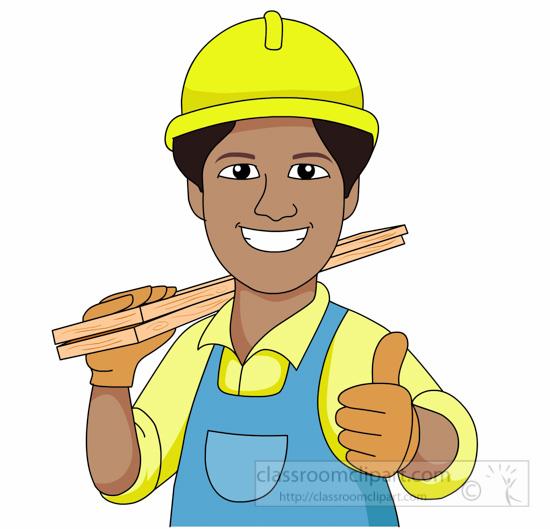 Woman clipart carpenter Free 115 Clipart Construction carries