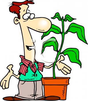 Plant clipart funny Clipart Clipart Images Clipart Ethylene