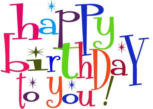 Birthday clipart funny Birthday Clipart happy Funny clipart