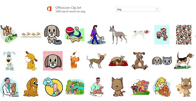 Old clipart microsoft office Microsoft its Clip this week