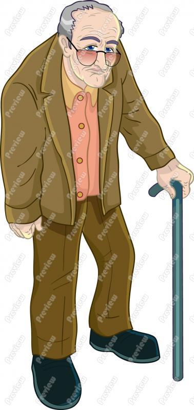 Men clipart old age Clipart art men clip Clipart