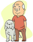 Men clipart old age Clipart friends Cartoon of old