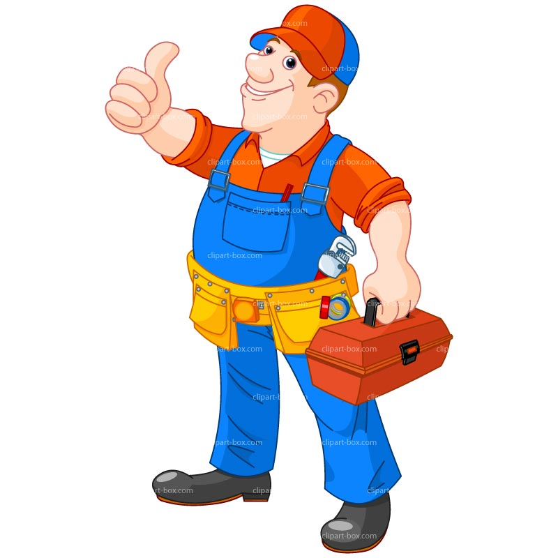 Woman clipart plumber Man Plumber Clipart Plumber cliparts