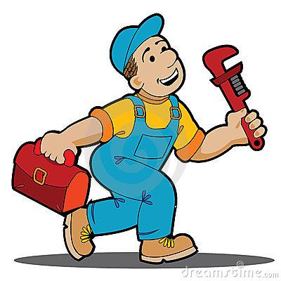 Woman clipart plumber Clipart Plumber Plumber cliparts