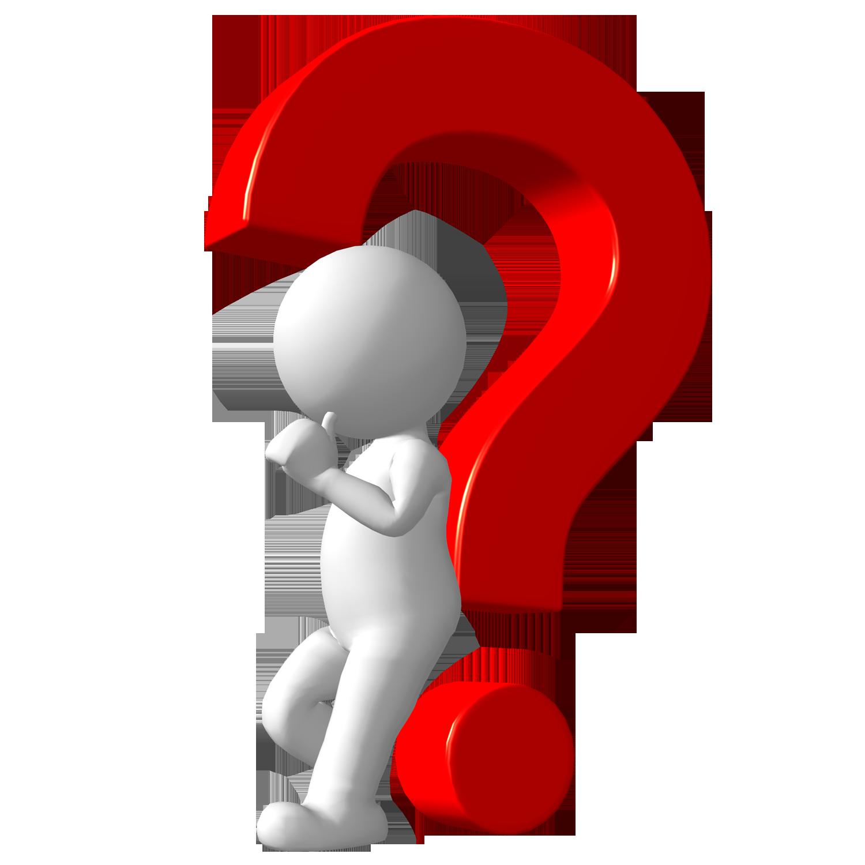 Question Mark clipart questin #1