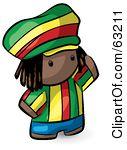 Rasta clipart reggae Clipart factor%20clipart Reggae Free Clipart