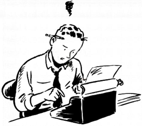 Men clipart secretary Secretary Cliparts Secretary Zone Clipart