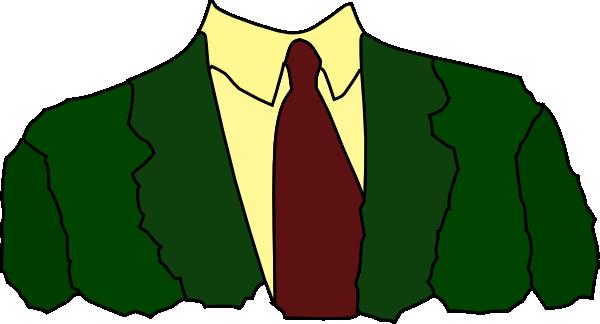 Tie clipart formal Clker com online Tie clip