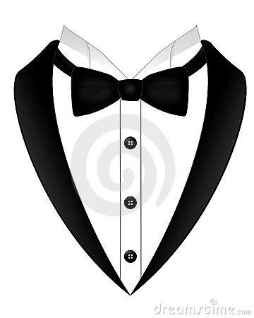 Suit clipart shirt collar (11 – Stock Stock Collar