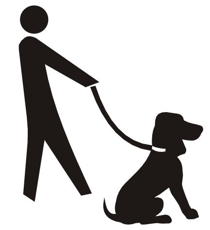 Pets clipart dog walking Clip ClipartBarn Clip dogs kid