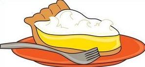 Meringue clipart Clipart Meringue Free Lemon Pie