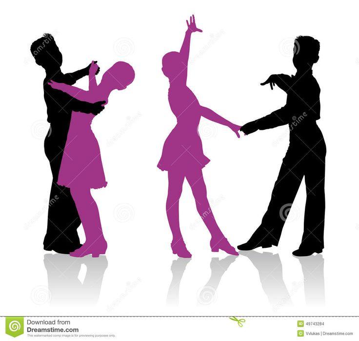 Meringue clipart formal dance Stock Dance Download Ballroom 39