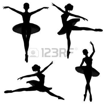 Meringue clipart modern dance On a images Ballerina classical