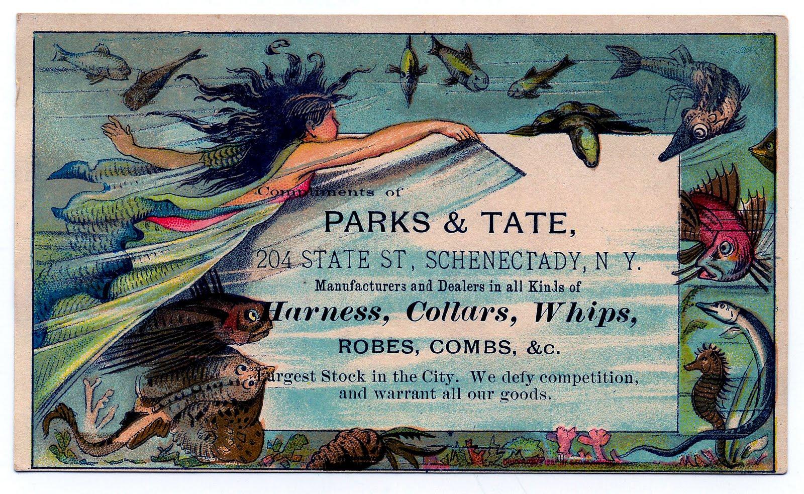 Mermaid clipart beautiful mermaid Card – Beautiful Trade Label