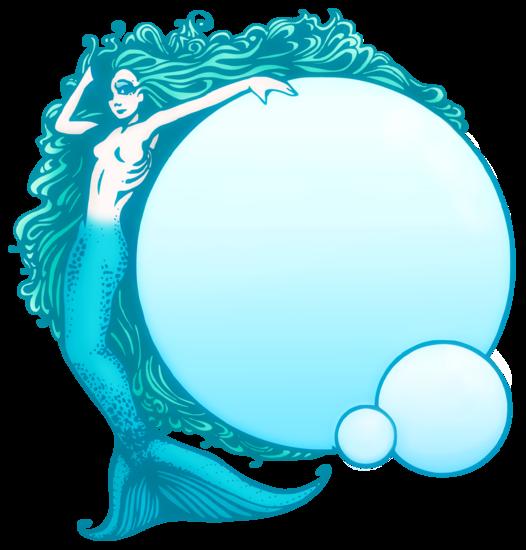 Mermaid clipart border Clip Pictures clip Art mermaid