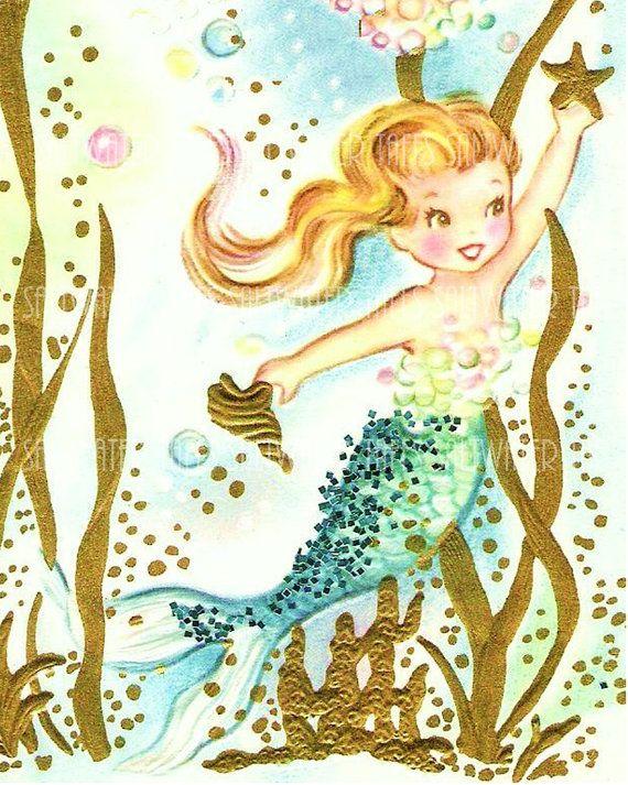 Mermaid clipart bubble Bubbles mermaid Mermaid that on