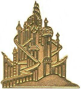Mermaid clipart castle Cast eBay 53 Triton 1