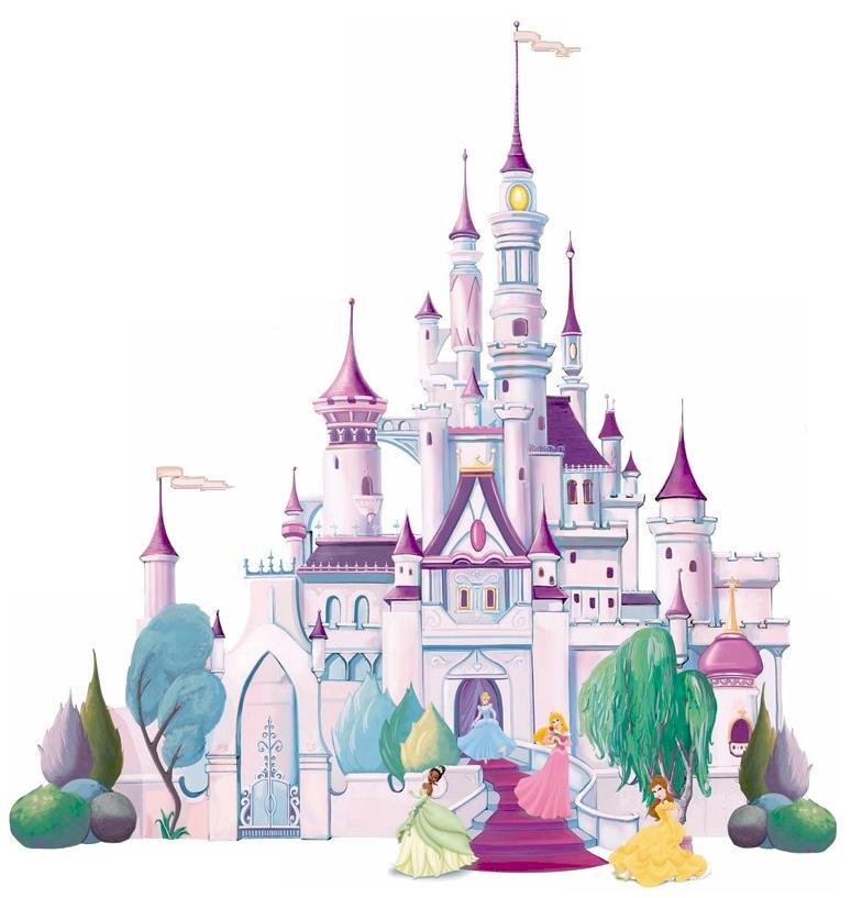 Castle clipart snow white Princesses Princess Castle in Disney