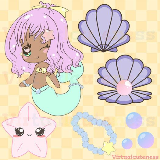Anime clipart pastel Ocean Sea best on images