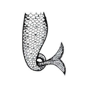 Mermaid clipart old fashioned It Pinterest Search Yourself mermaid