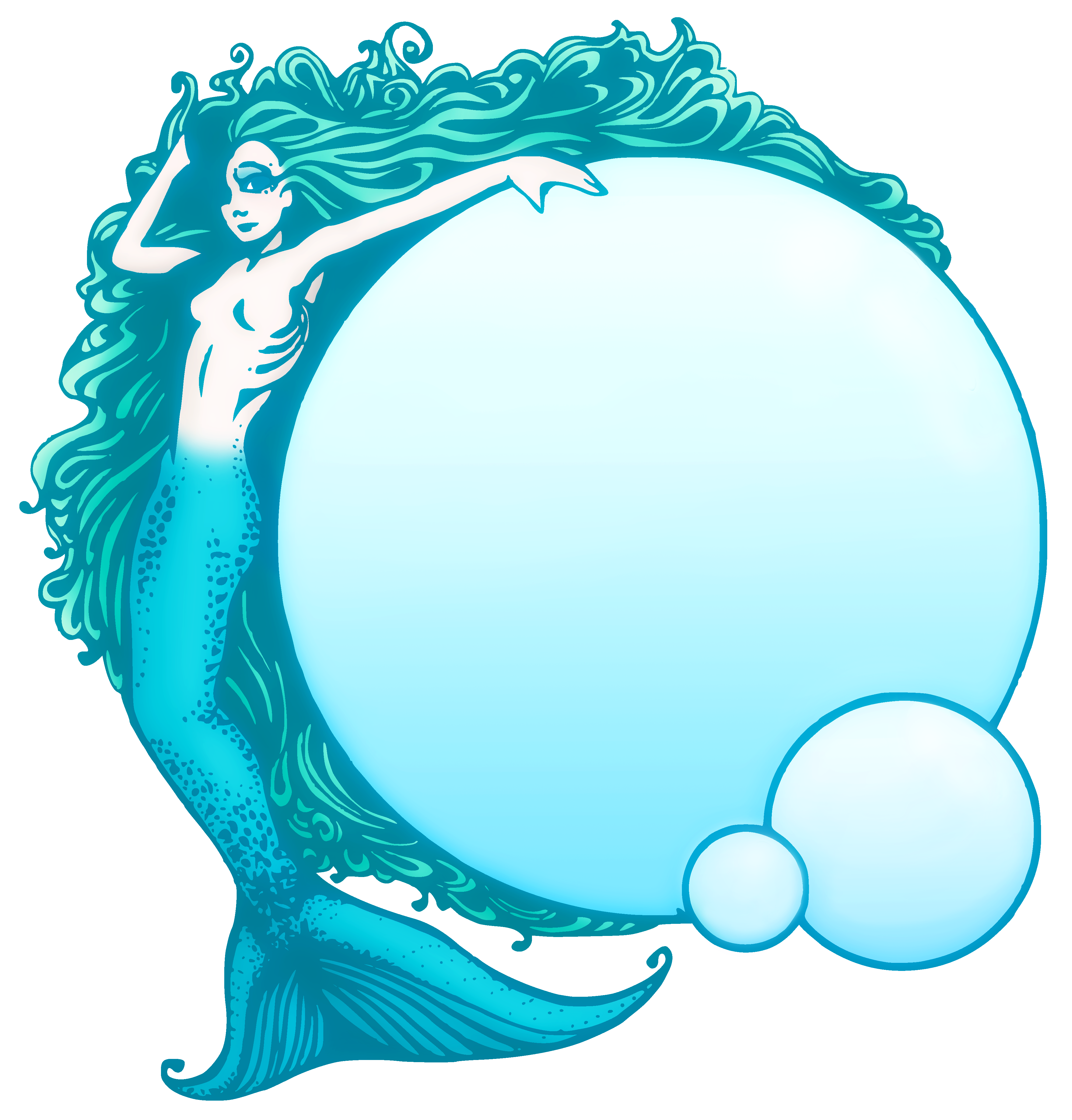 Mermaid clipart public domain Mermaid Art Clipart Public Public
