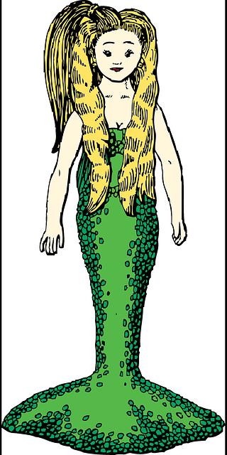 Mermaid clipart public domain Art you so scrapbooks clip