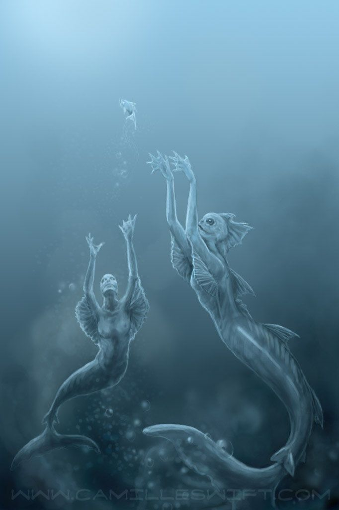 Mermaid clipart wicked Found mermaids mermaid wildfins Pinterest
