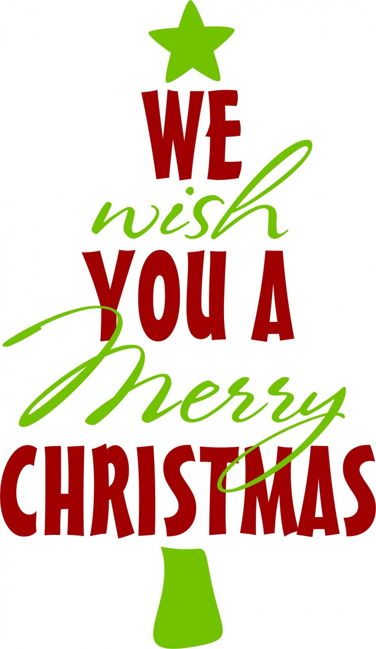 Merry Christmas clipart Clip merry clip Free christmas