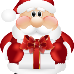 Merry Christmas clipart animated Free New animated Christmas clip