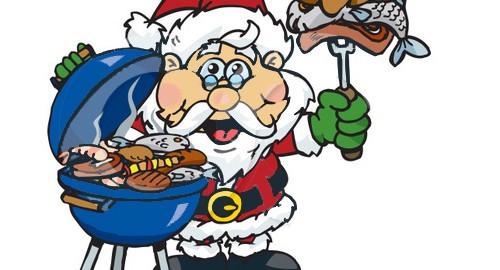Merry Christmas clipart australian Christmas christmas clipart free clipart