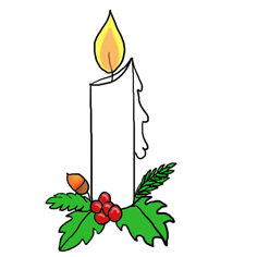 Christmas Lights clipart merry christmas Clip clipart Merry Christmas Christmas