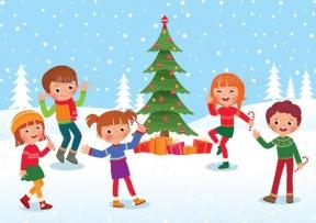 Merry Christmas clipart christmas celebration Clip Clipground christmas Free celebration