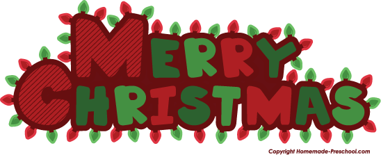 Christmas Lights clipart merry christmas Merry and PNG Collection Merry