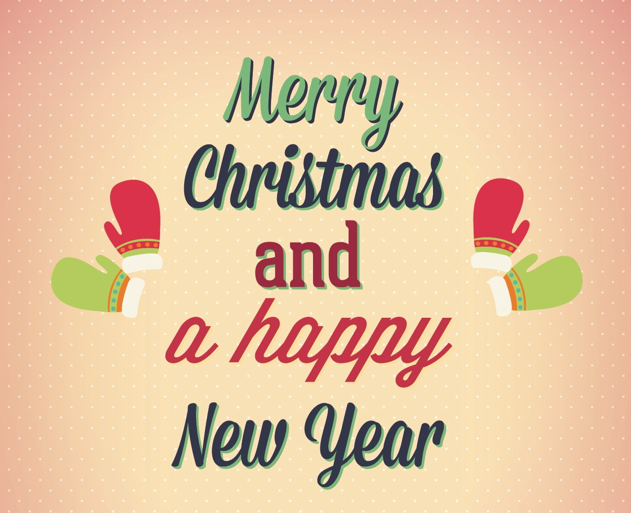 Merry Christmas clipart high resolution Merry Art and New Year
