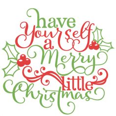 Merry Christmas clipart miss Files Kate clipart The cut