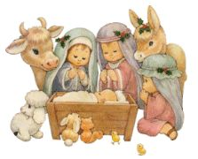 Merry Christmas clipart religous For Clip 10 Religious Clip