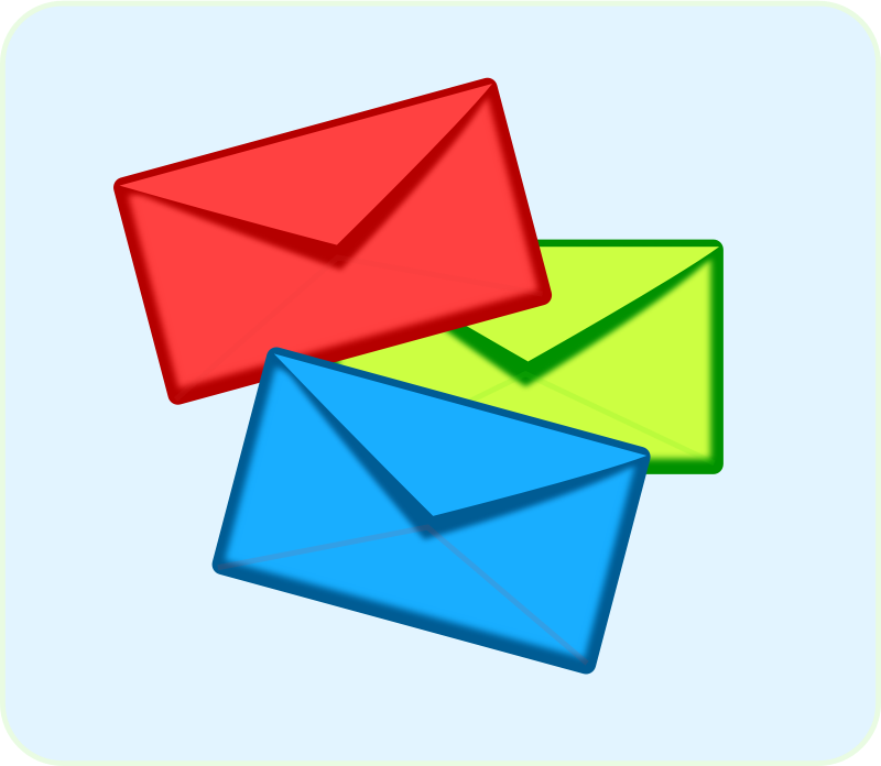 Message clipart Clipart Images Message Free Clip
