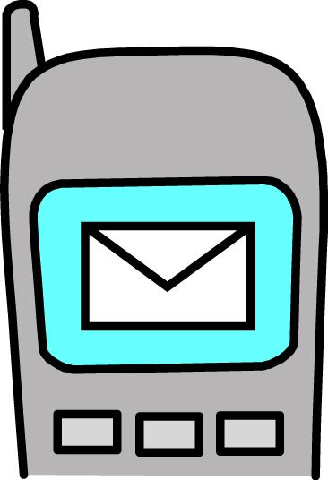 Text clipart Cliparts Message Iphone Clip Pie