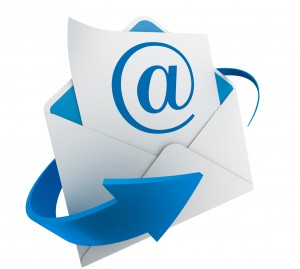 Message clipart address An aFax Send to to