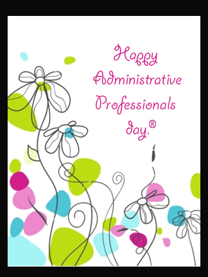 Message clipart administrative Free Administrative  Administrative Happy