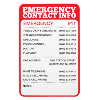 Telephone clipart emergency contact Information Contact phone clipart Important