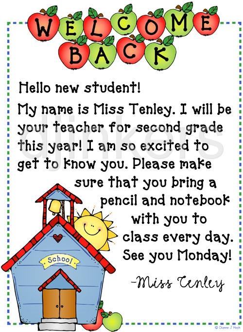 Notebook clipart teacher From From Message Teacher Download