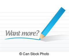 Message clipart demand Design  a over want