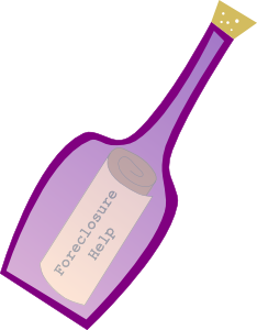 Message clipart ina bottle Art vector Message Bottle In