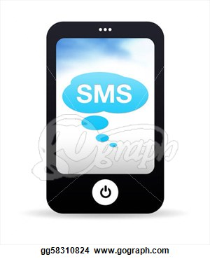 Message clipart iphone text message Art – Phone Free collections